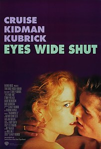 Eyes Wide Shut #1