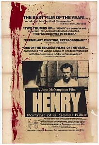 Henry: Portrait of a Serial Killer #1