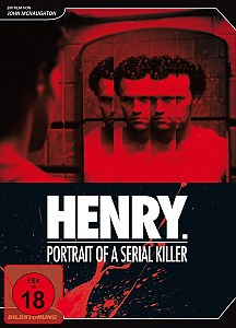 Henry: Portrait of a Serial Killer #2