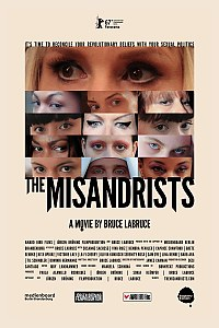 The Misandrists #1