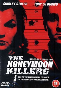 The Honeymoon Killers #2