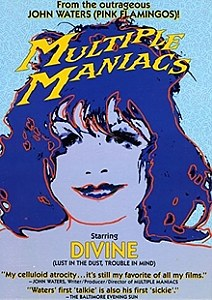 Multiple Maniacs #1