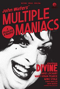 Multiple Maniacs #2