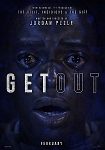 Get Out #1