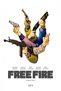 Free Fire #1