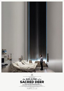 The Killing of a Sacred Deer #1