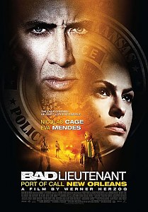 The Bad Lieutenant: Port of Call - New Orleans #1