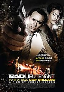 The Bad Lieutenant: Port of Call - New Orleans #2