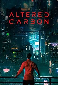 Altered Carbon #1