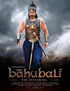 Bahubali: The Beginning #1