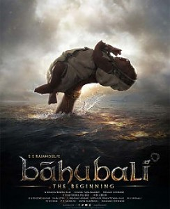 Bahubali: The Beginning #2