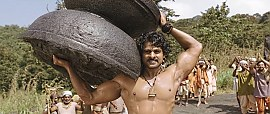 Bahubali: The Beginning [1]