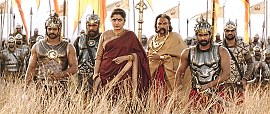 Bahubali: The Beginning [5]