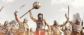 Bahubali: The Beginning [8]