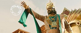 Bahubali: The Beginning [9]