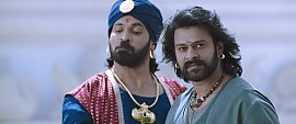 Bahubali: The Beginning [10]
