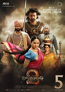 Baahubali 2: The Conclusion #2