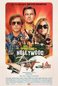 Once Upon a Time... in Hollywood #1