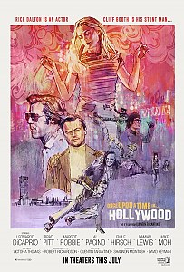 Once Upon a Time... in Hollywood #2