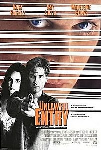 Unlawful Entry #1