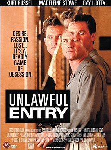 Unlawful Entry #2