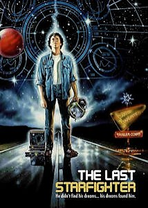 The Last Starfighter #2