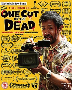 One Cut of the Dead #2
