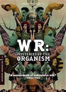 W.R.: Mysteries of the Organism #2