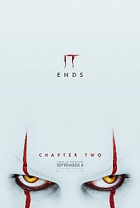 It Chapter Two #1