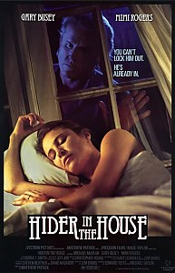 Hider in the House #1