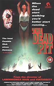 The Dead Pit #1