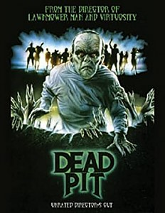 The Dead Pit #2