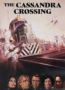 The Cassandra Crossing #1