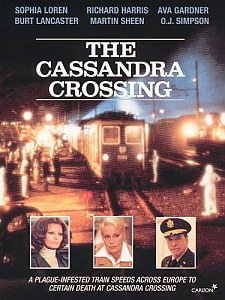 The Cassandra Crossing #2