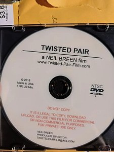 Twisted Pair #2